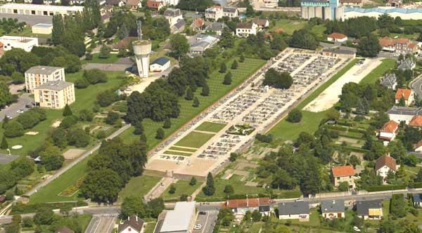 Toussaint et cimetière