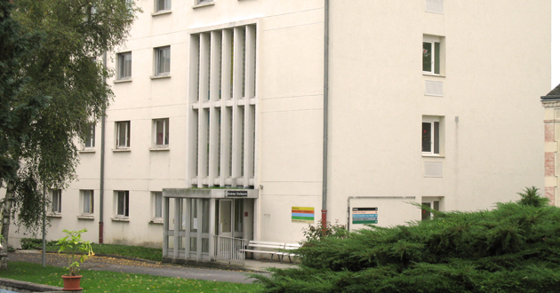 Portes ouvertes à l'hôpital (EHPAD - SMTI)