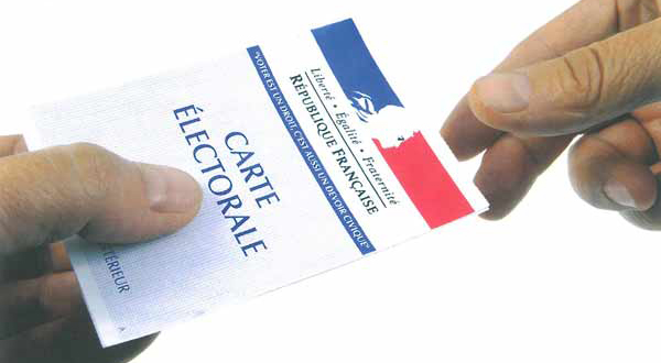 Informations sur le vote par procuration