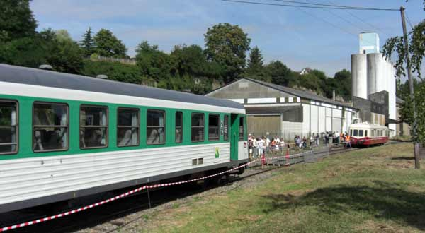 Fête du rail 2017