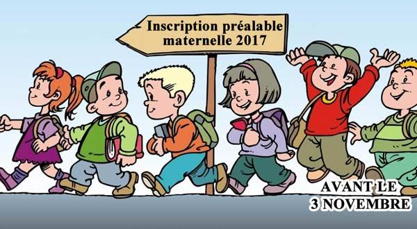 Communiqué aux parents d'élèves (rentrée 2017)