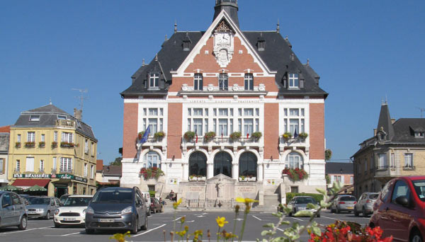 Conseil municipal du 16 juin 2020