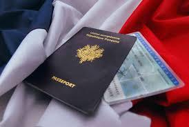 Demande de passeport ou de carte d'identité en mairie de Vouziers