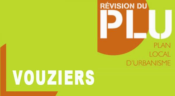 Révision du PLU de Vouziers